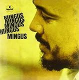 Mingus Mingus Mingus Mingus Mingus [Vinyl]
