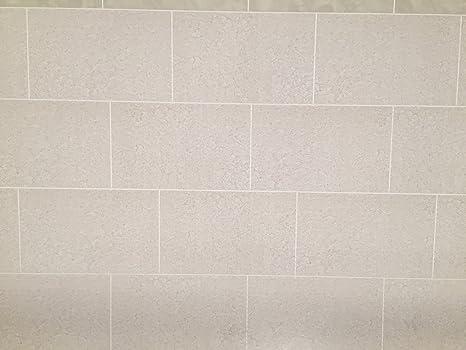 Il rivestimento store cutline beige pietra effetto piastrelle