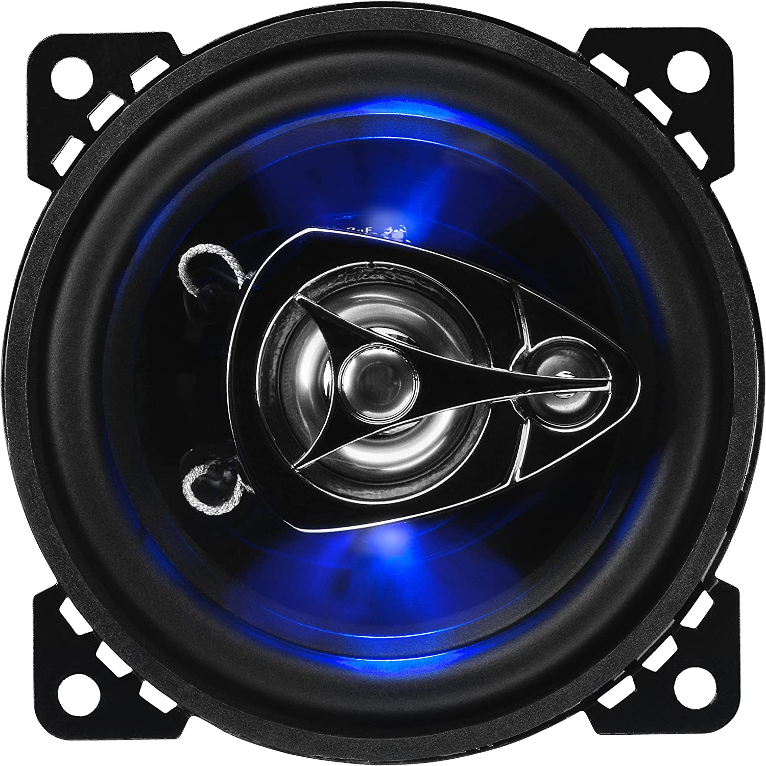BOSS Audio Systems BE423 4 inch Car Speakers