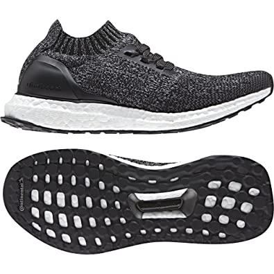 a2f50aa2838d1 Adidas Ultra Boost Uncaged Youth Sneaker (5 M US Big Kid)