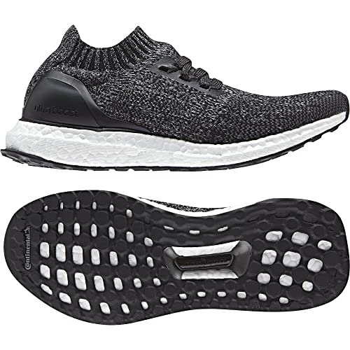 aea387e01b9dd adidas Unisex Kids  Ultraboost Uncaged J Fitness Shoes  Amazon.co.uk ...