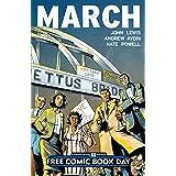 March: FCBD Special