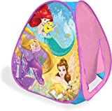 Playhut Disney Princess Classic Hideaway Play Tent  sc 1 st  Amazon.com & Amazon.com: Disney Princess Hide About Play Tent and Tunnel by ...