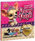 Dress-Up Your Own Paper Pups (Klutz)