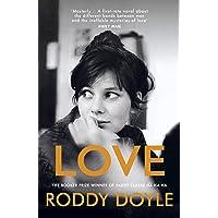 Love: Roddy Doyle
