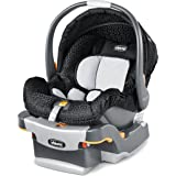 Chicco Keyfit Infant Car Seat and Base with Car Seat, Ombra