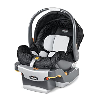 amazon com chicco keyfit infant car seat ombra baby