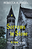 Sorrows in Stone (The In Stone Trilogy Book 2)