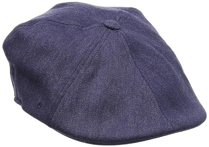Kangol Wool Flexfit 504 Flat Cap 8564eef18b0e