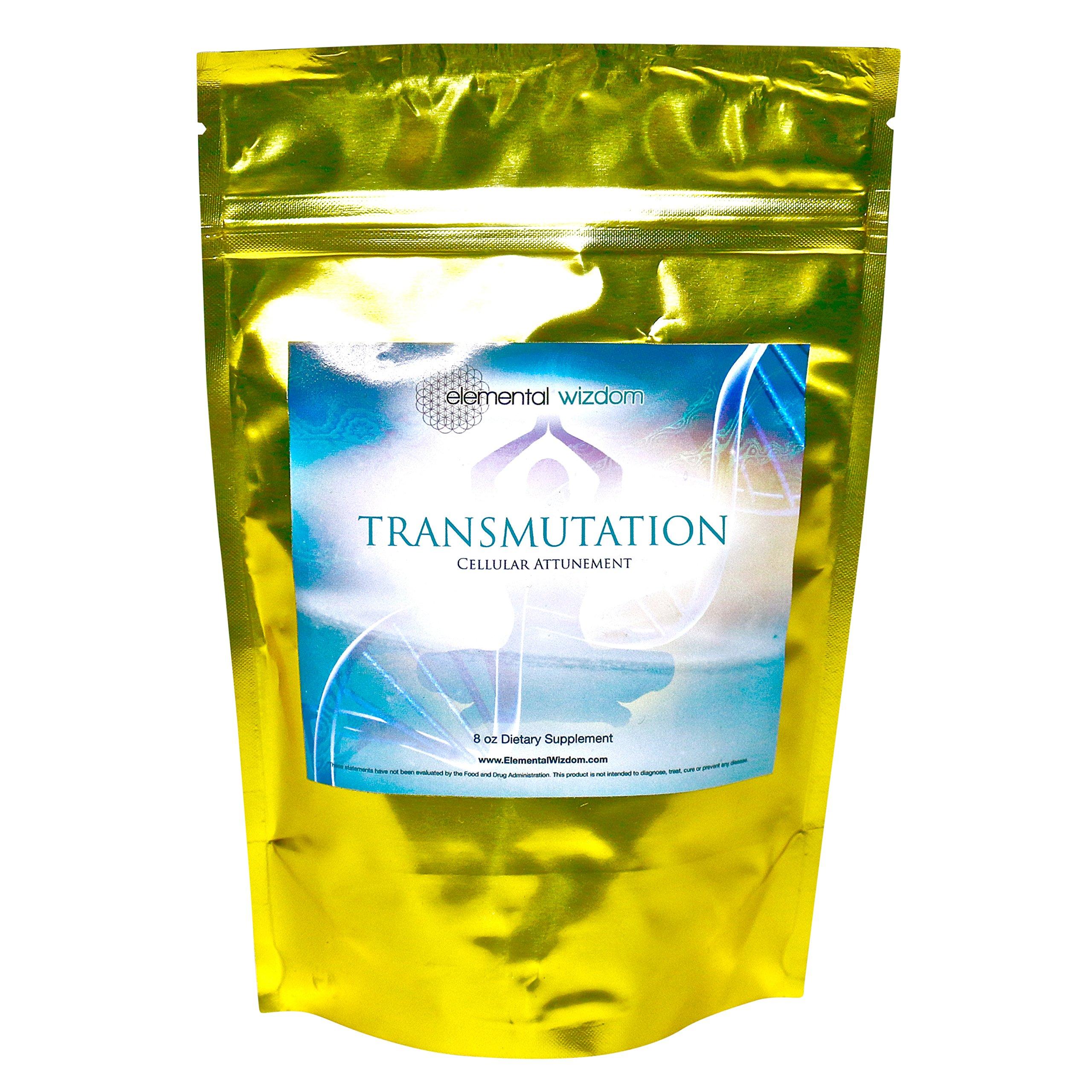 Transmutation by Elemental Wizdom
