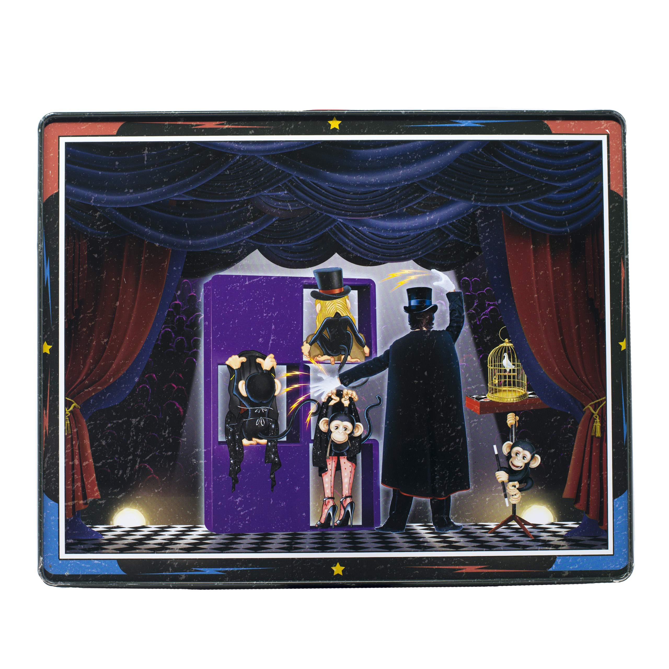 Fantasma Spectacular Magic Box Set for Kids - Magic Kit and Card Trick - Learn 135 Magic Tricks - Great for Boys and Girls 7 Years and Older        by Fantasma (Image #7)