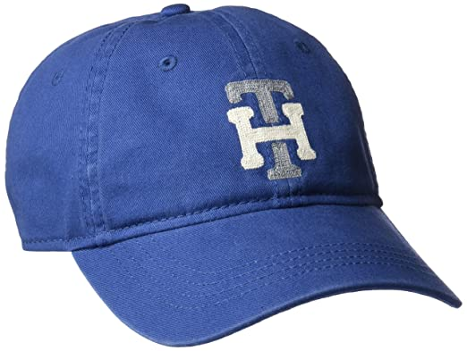 19468880ba3 Tommy Hilfiger Men s Water Dad Baseball Cap