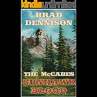 Gunhawk Blood (The McCabes Book 13)
