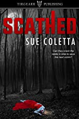 Scathed: Grafton County Series: #3 Kindle Edition