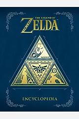 The Legend of Zelda Encyclopedia Hardcover