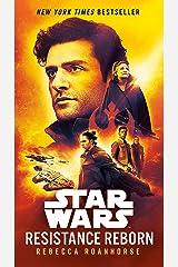 Resistance Reborn (Star Wars) Kindle Edition