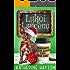 Lykoi Larceny (Marjorie's Cozy Kitten Cafe Book 3)