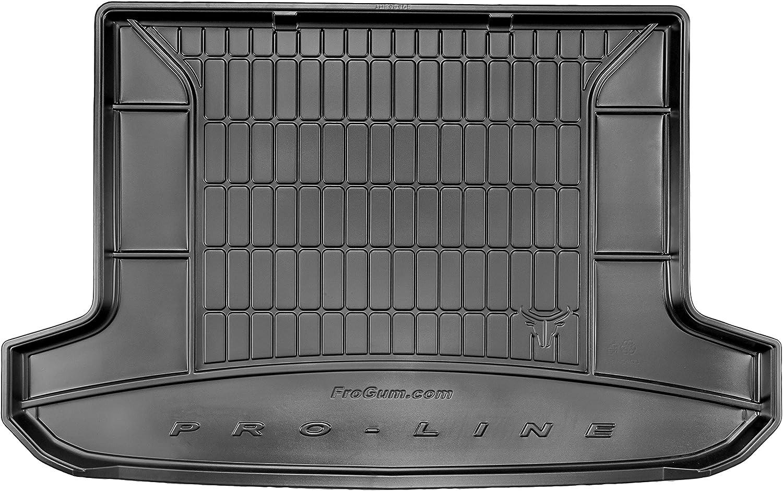 Frogum Tm549406 Kofferraumwanne Kofferraummatte Antirutsch Fahrzeugspezifisch Auto