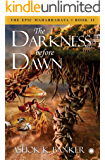 The Epic Mahabharata  Book 2  The Darkness before Dawn