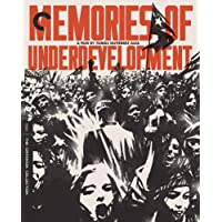 Memories of Underdevelopment (Criterion Collection) [Blu-ray] [Import]