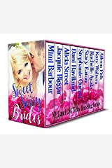 Sweet and Sassy Brides Kindle Edition