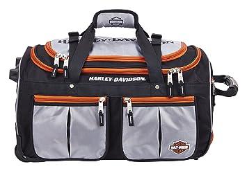 Harley-Davidson 21
