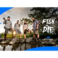 Deals on Fish or Die: Season 1 HD Digital