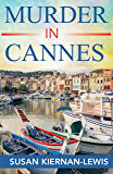 Murder in Cannes: Book 10 of the Maggie Newberry Mysteries (The Maggie Newberry Mystery Series)