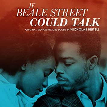 Nicholas Britell - If Beale Street Could Talk (Original Motion Picture  Score) - Amazon.com Music