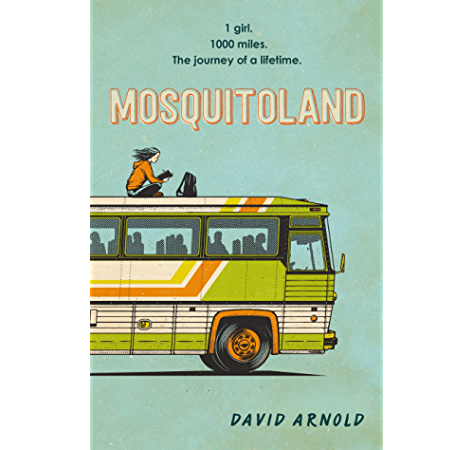 Mosquitoland Sparkling Startling Laugh Out Loud Wall Street Journal English Edition Ebook Arnold David Amazon Es Tienda Kindle