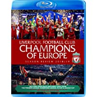 Liverpool Football Club Champions of Europe Season Review 2018/19