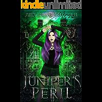 Juniper's Peril (Academy of the Elite Book 2)