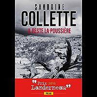 Il reste la poussière : Prix Landerneau Polar 2016 (Sueurs froides)