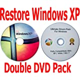 Anyway, the disk image I chose is Windows XP Professional with Service Pack  3. There exists a 64 bit version of XP Pro but I rather not go that way as  ...