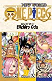 One Piece (Omnibus Edition), Vol. 29: Includes vols. 85, 86 & 87 (Volume 29)