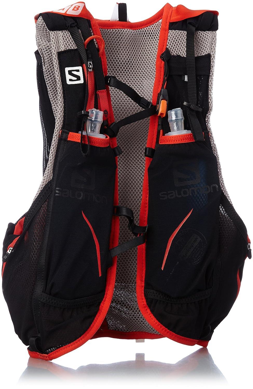 12 Set Salomon Advanced Skin Backpack