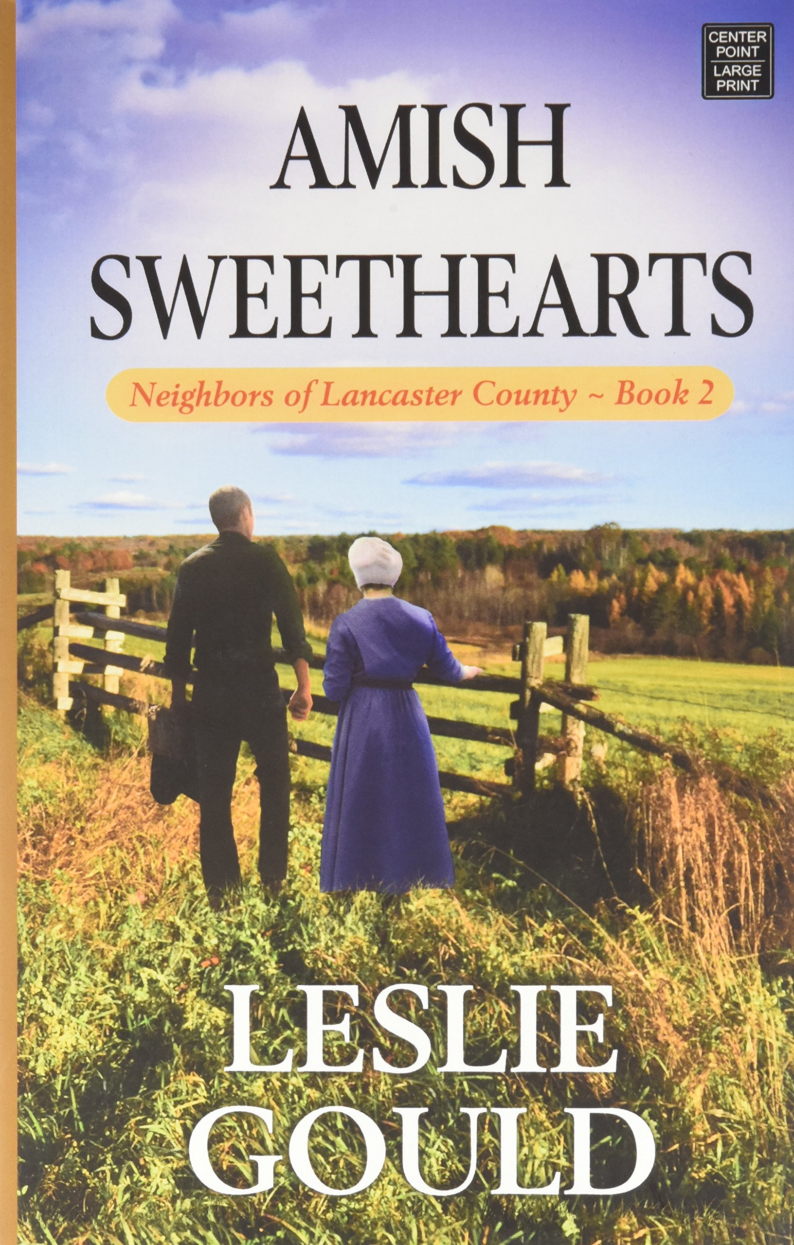 Amish Sweethearts: Neighbors of Lancaster County: Leslie Gould:  9781628998979: Literature: Amazon Canada