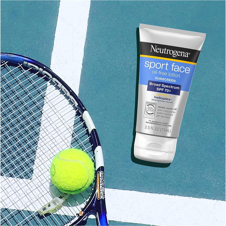 Neutrogena Ultimate Sport Face Spf 70 73 Ml Beauty