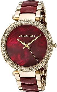 Michael Kors Womens MK6427 - Parker