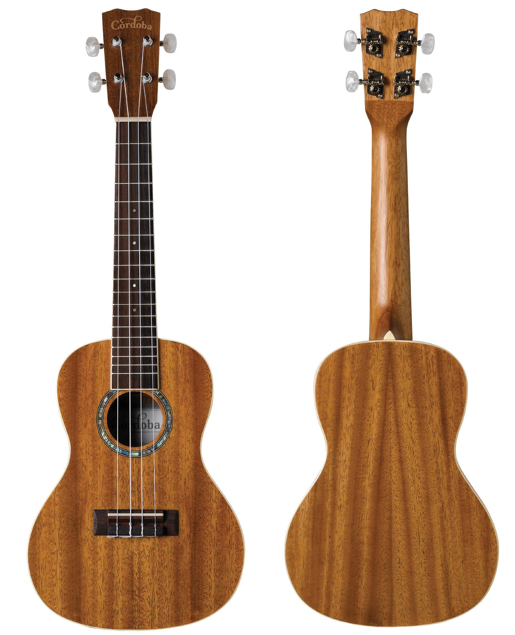 Cordoba 15CM Concert Ukulele by Cordoba Guitars