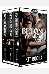 Beyond Series Bundle (Books 4-6) Kindle Edition