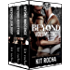 Beyond Series Bundle (Books 4-6)