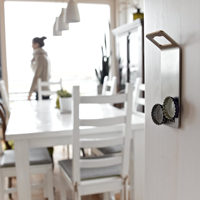 Amazon.com: Johnny Catch Magnet - Bottle Opener: Kitchen & Dining