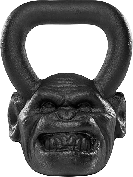 Chimp Primal Bell 1 pood NEW kettle ON HAND Onnit KettleBell Primal 36lbs