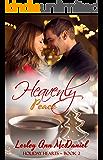 Heavenly Peace (Holiday Hearts Book 2)