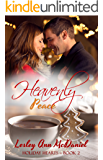 Heavenly Peace (Holiday Hearts Book 2)
