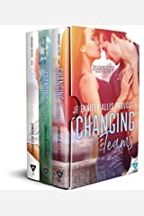 Changes Series: Books 1-3 Kindle Edition