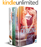 Changes Series: Books 1-3
