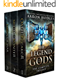 The Legend of the Gods: The Complete Trilogy