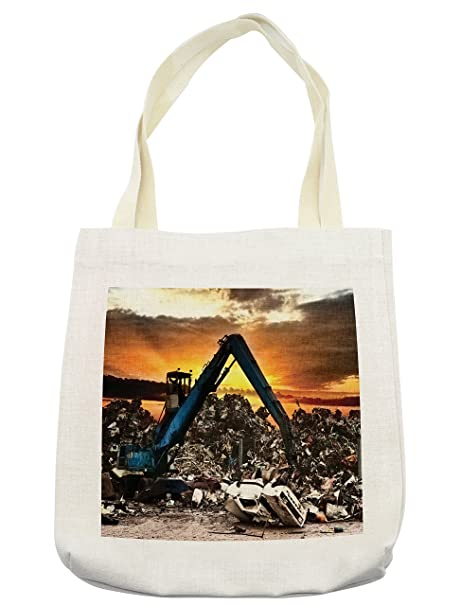 Amazon.com: Bolsa industrial de almuerzo para reciclaje de ...